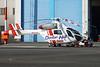 JA6914 McD-D Helicopters MD-902 Explorer c/n 900-00075 Tokyo-Heliport/RJTI 26-10-17