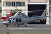 JA70MK AgustaWestwind AW-109SP GrandNew c/n 22303 Tokyo-Heliport/RJTI 26-10-17