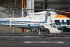 JA21NF Robinson R-22 Beta II c/n 4124 Tokyo-Heliport/RJTI 26-10-17