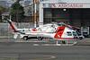 JA9573 Aerospatiale AS.355F Ecureuil II c/n 5125 Tokyo-Heliport/RJTI 26-10-17