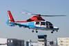 JA02KF Eurocopter AS.365N3 Dauphin c/n 6999 Tokyo-Heliport/RJTI 26-10-17