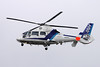 JA61NH Aerospatiale AS365N2 Dauphin 2 c/n 6534 Osaka-Itami/RJOO/ITM 10-01-14
