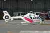JA01EX Eurocopter EC-135T2 c/n 0458 Tokyo-Heliport/RJTI 26-10-17