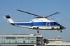 JA12CJ Sikorsky S-76C c/n 760779 Tokyo-Heliport/RJTI 26-10-17