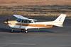 JA3837 Cessna 172N c/n 172-72262 Miyazaki/RJFM/KMI 13-01-14