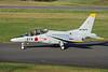"26-5674 Kawasaki T-4 ""JASDF"" c/n 1074 Iruma/RJTJ 26-10-17"