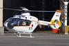 "8807 Eurocopter TH-135 ""JMSDF"" c/n 1016 Kanoya/RJFY 16-01-14"