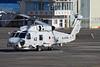 """8262 Mitsubishi SH-60J Seahawk """"JMSDF"""" c/n 1062 Kanoya/RJFY 16-01-14"""