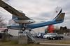 JA5074 Aero Commander Twin Commander 680E c/n 872 Tokyo-Narita/RJAA/NRT 03-03-13