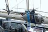 31065 (JG-1065) Kawasaki OH-6J c/n 6369 Tokorozawa 06-03-13