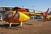 """8763 Kawasaki OH-6J """"JMSDF"""" c/n 6343 Kanoya/RJFY 16-01-14"""