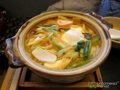 Kyoto Soup - Japan