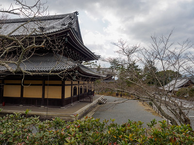 Buddhist Temple, Nanzen-ji