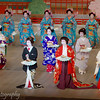 Geisha Dance Show, Kyoto, Japan