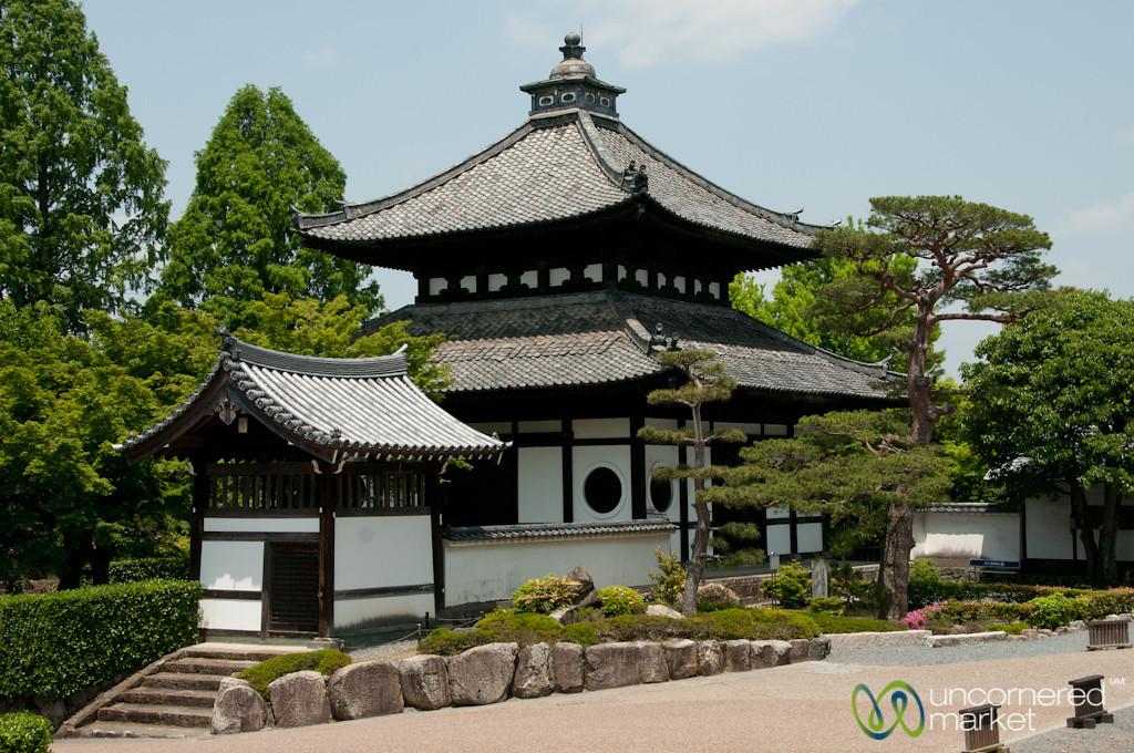 Tofuku-ji Zen Temple - Kyoto, Japan