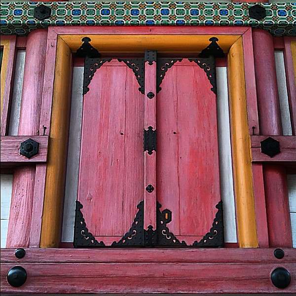 Favorite doorway candidate #6 - Kyoto, Japan #dna2japan #gadv