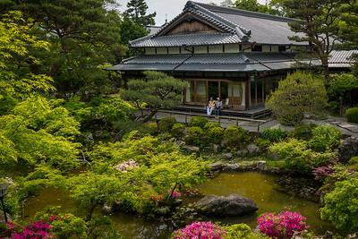 Yoshiki-en Garden