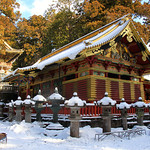 Show Covered Toshogu Temple – Nikko, Japan – Daily Photo