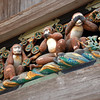three wise monkeys nikko