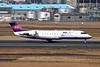 """JA01RJ Canadair Regionaljet 100LR """"Ibex Airlines"""" c/n 7052 Miyazaki/RJFM/KMI 13-01-14"""