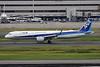 JA131A Airbus A321-272N c/n 7839 Tokyo-Haneda/RJTT/HND 20-10-17