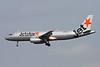 "JA03JJ Airbus A320-232 ""Jetstar Japan"" c/n 5161 Tokyo-Narita/RJAA/NRT 18-10-17"