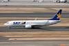 "JA73NE Boeing 737-82Y c/n 40713 Tokyo-Haneda/RJTT/HND 26-02-11 ""Quaver"""