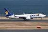 """JA737Z Boeing 737-82Y c/n 40712 Tokyo-Haneda/RJTT/HND 25-02-11 'Shamrock"""""""