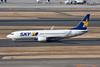 """JA737U Boeing 737-8FZ c/n 29680 Tokyo-Haneda/RJTT/HND 26-02-11 """"Diamond"""""""