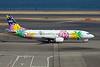 JA737V Boeing 737-4M0 c/n 29201 Tokyo-Haneda/RJTT/HND 26-02-11