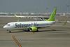 JA802X Boeing 737-81D c/n 39418 Tokyo-Haneda/RJTT/HND 09-03-13