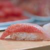 Goldeneye Snapper, Sushi Dai, Tokyo, Japan