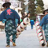 "Men carrying lanterns, <a target=""NEWWIN"" href=""http://en.wikipedia.org/wiki/Takayama,_Gifu"">Takayama</a>, Japan"