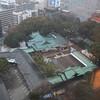 Capitol Hotel Tokyu - view - Hie Shrine