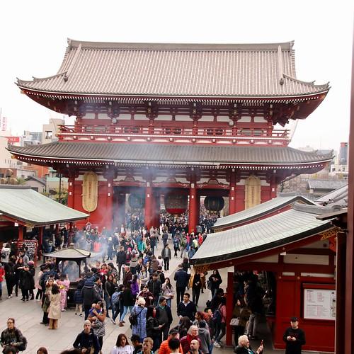 Travel to Tokyo, Japan – Episode 148