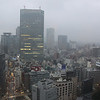Capitol Hotel Tokyu - view