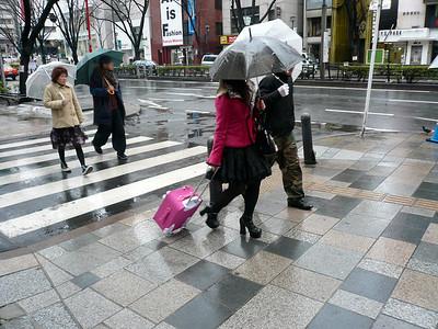 Harajuku Tokyo Springtime.2007