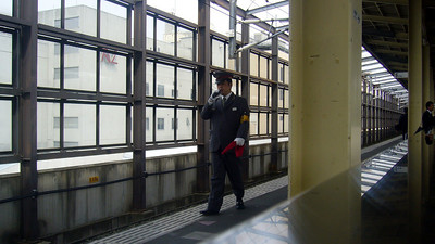 Tokyo Springtime.2007