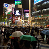 "<a target=""NEWWIN"" href=""http://en.wikipedia.org/wiki/Shibuya,_Tokyo"">Shibuya</a> Crossing on a rainy night, Toyko, Japan"