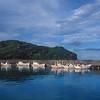 Boat Harbour<br /> Yonaguni, Ryukyu Is., Japan