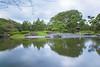 Honmaru Higashi Gyoen, Imperial Palace Gardens, Tokyo, Japan.