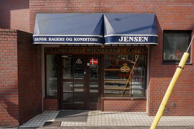 The Danish Bakery, Tokyo