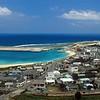 Town of Yonaguni<br /> Ryukyu Is., Japan