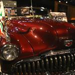 The Royal Automobile Museum – Amman, Jordan – Photo