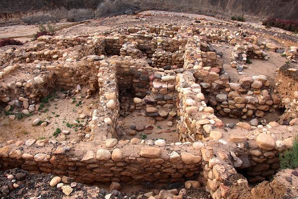 10,000 year old ruins