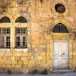 Old Stone Building – Salt, Jordan – Photo