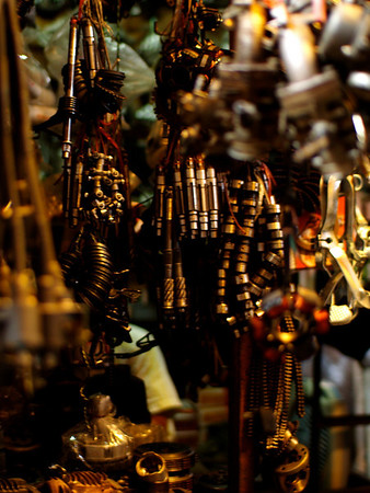 Market goods
