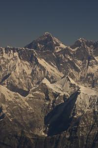 Mt. Everest II