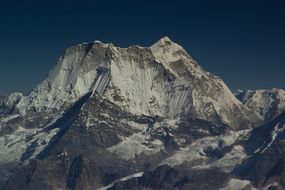 Mt. Everest III