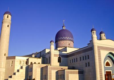 Manjali Mosque